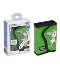(pa2) POKEMON PLATINUM VERSION légendaire portefeuille vert