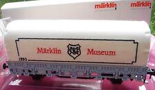 Märklin 85830 Spur 1 Museumswagen 1993