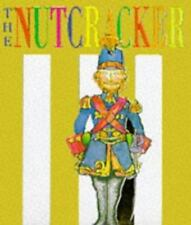 Vintage The Nutcracker - Running Press Miniature Edition