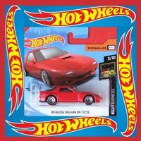 Hot Wheels 2020    ´89 MAZDA SAVANNA RX-7 FC35   223/250   NEU&OVP