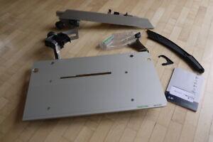 Festo, Festool CMS-TS 55 R  Modulträger für Tauchsäge TS 55  REBQ