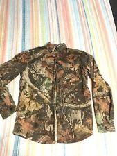 Liberty Realtree Hunting Camo Shirt Youth sz XL Free US PRIORITY SHIP