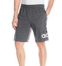 Adidas Men's Athletic Jersey Shorts Large
