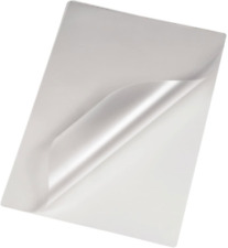 Laminating 3 Mil Clear Letter Size Thermal Laminating Pouches 9 X 115 Inches 30