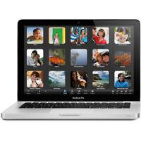"Apple Macbook Pro 13.3"" (MD101ll/a) Intel Core i5 3210M 2.5Ghz 4GB Ram 500GB HDD"