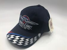 F1 Formula One Indianapolis US Grand Prix 2002 Racing Adult Hat Cap New Tags NWT