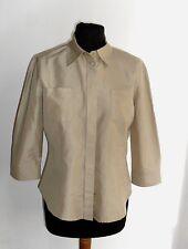 Camicia Casacca  S ' MAX MARA in Seta Tg. 44 made in Italy COMPRALO SUBITO