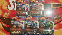 Hot Wheels Car Culture Drag Strip Demons Choise/Choix lot ou à l'unitè  (N26)