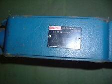 REXROTH  Z 2 FS 22 31 S V ..HYDRAULIC VALVE..R900474580.....NEW NOT BOXED