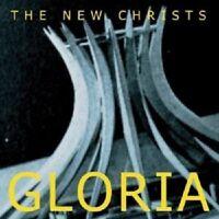 The New Christs - Gloria  CD ALTERNATIVE ROCK NEW!