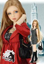 BJD 1/3 Volks SD16 Olivia Morgan Dress Outfit SOOM