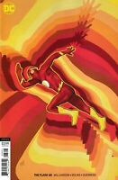 The Flash Comic Issue 68 Limited Variant Modern Age First Print 2019 Williamson