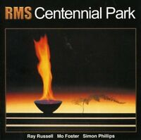 RMS - Centennial Park (2003)  CD  NEW/SEALED  SPEEDYPOST