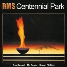 RMS - Centennial Park (2003)  CD  NEW/SEALED  SPEEDYPOST