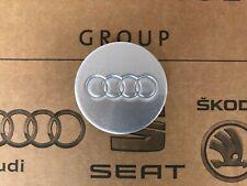 1x Audi orig. Nabendeckel Nabenkappe 893601170 Bolero Zierkappe 100 A6 S6 S4 A4