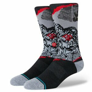 Stance x Marvel Socks 'The Daredevil' | L | Crew | New With Tags