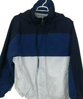 DeathWorld Feral Hands Jacket Size XL Windbreaker Sailing