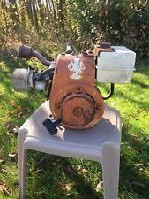 1970 Tecumseh Rupp Minibike Engine Motor 3hp 3.5hp Muffler Ruttman Lil Indian