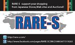RARE-S CLOTHING