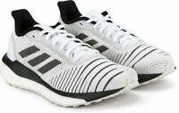 ADIDAS Solar Drive Women's Running Shoes D97429 White/Black sz 7.5  9.5 10.5 11