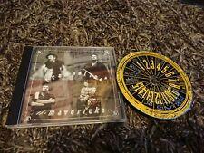 The Mavericks - Trampoline (CD 1998)