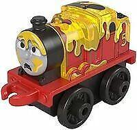 Thomas Minis Slime James 4cm Engine (Bagged) #580