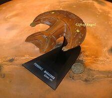 Furuta Star Trek Vol 2 Ferengi Marauder Space Spaceship Display Model ST2_20
