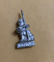 Warhammer / Citadel C11 Timbul Spear Halfling Hobbit Mint Metal Figure GW