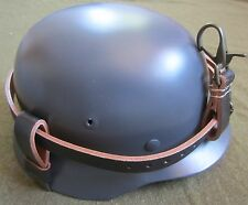 WWII GERMAN WAFFEN HEER M35 m40 m42 HELMET CARRY CARRYING STRAP