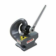 New listing Kaka Industrial Mms-2 Multi-Purpose Throatless Sheet Metal Shear, Light Weigh.