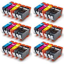 30 PK Printer Ink Cartridge for Canon PGI-225 CLI-226 Pixma MG5320 MX882 MX892