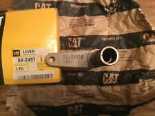 caterpillar motor grader trans clutch pedal lever 8X-2497 cat new in package