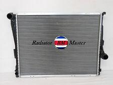 ALUMINUM RADIATOR FOR 2001-2005 BMW 320i/325i/330Ci/325xi / 2003-2008 BMW Z4