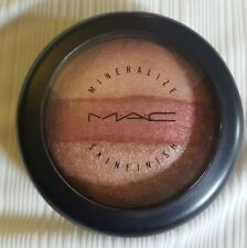 MAC Mineralize Skinfinish~SMOOTH MERGE~New  RARE L.E. LOW WORLD SHIPPING!
