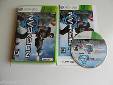 Inversion (Xbox 360, 2012) Adult Owned, Excellent Condition.