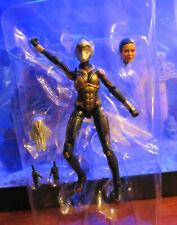 Marvel Legends 2018 MCU WASP Loose 6 Inch Ant-man Cull Obsidian Wave