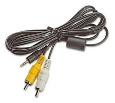 Ex-Pro Digital Camera Audio Video Cable for P@ Part K1v204c20002