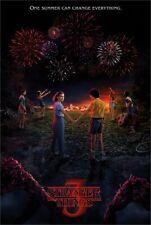 Stranger Things One Summer Maxi Poster 61 x 91,5 cm