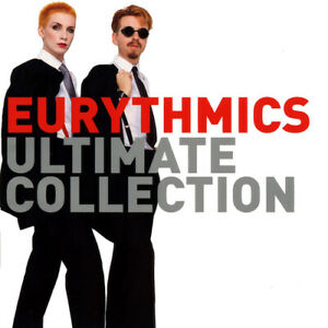 Eurythmics : Ultimate Collection CD (2005) Highly Rated eBay Seller Great Prices