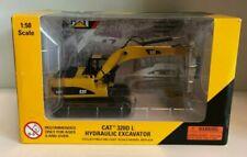 Escavatore cingolato Caterpillar Norscot 1:50 Cat 320 DL 55214