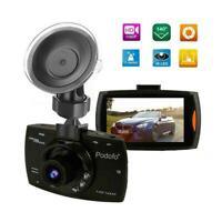 2.4'' Full HD 1080P Dash Cam Car DVR Driving Security G-sensor Camera Recor I5N7
