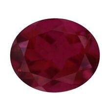 RED QUARTZ 11MM X 9MM TCW 3.86 CT #redquartz #redquartzgemstone #loosegemstones