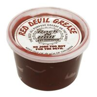 Rock & Roll 16-Oz. Red Devil Grease Tub