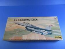 HELLER 80337 F-16 A/B FIGHTING FALCON, 1/72, MIB!