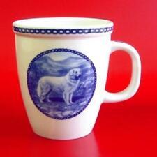 Kuvasz - Porcelain Mug made in Denmark
