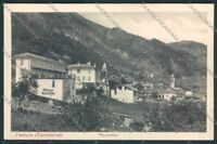 Lecco Pasturo cartolina RB3287