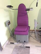 Shapemaster tables toning chairs - Fotele rekondycyjne