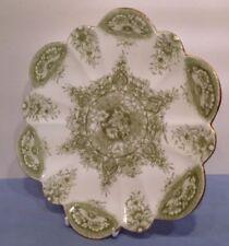 Porcelain/China Green Shelley Porcelain & China
