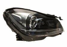 For Mercedes W204 C250 Headlight Assembly Bi-Xenon Right OEM 204 820 40 39