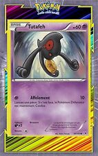 Tutafeh - NB03:Nobles Victoires  - 44/101 - Carte Pokemon Neuve Française